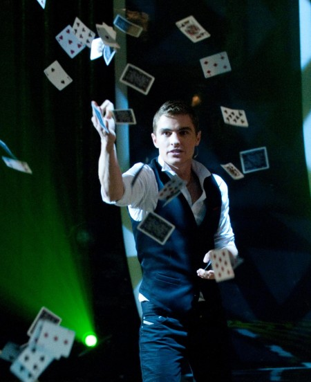 Still Of Dave Franco In Now You See Me Large Picture Movies