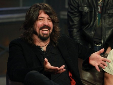Dave Bgrohl