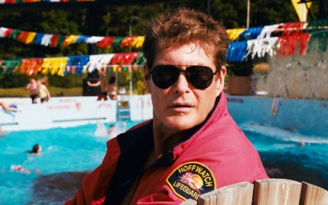 David Hasselhoff Hd Wallpaper