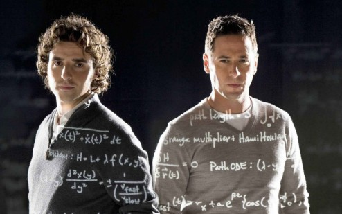 Numbers Don Eppes Charlie Eppes Rob Morrow David Krumholtz Numb Rs