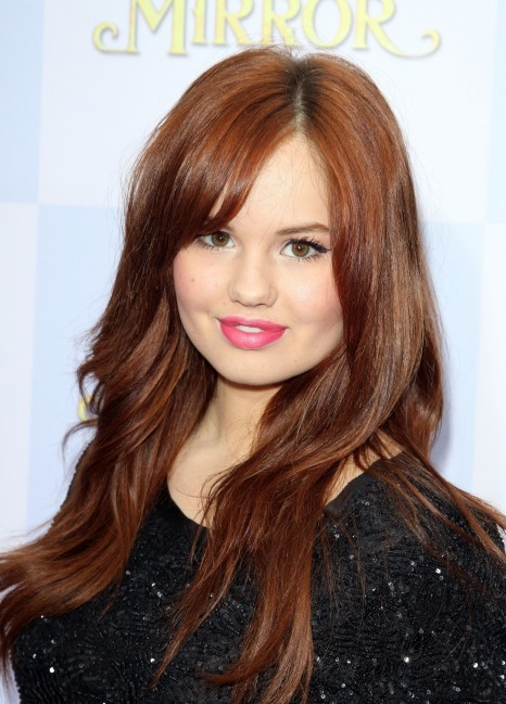 Debby Ryan Premiere Of Mirror Mirror Vettrinet