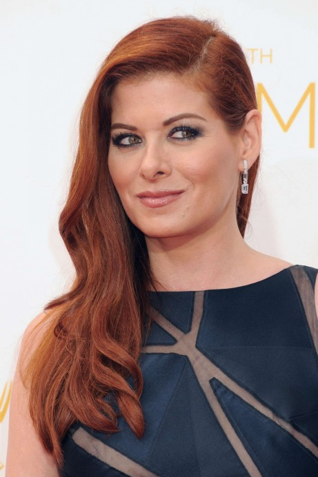 Debra Messing Primetime Emmy Awards