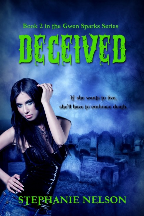 Deceived Bcover Movie