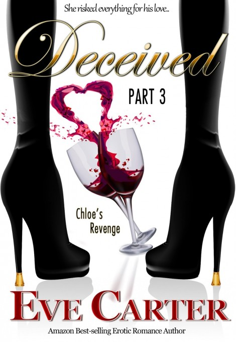 Deceived Cover Movie