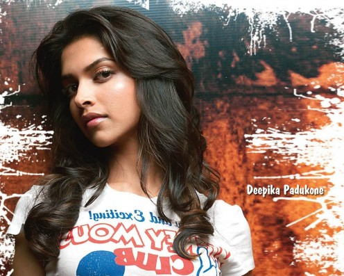 Deepika Cool Wallpaper