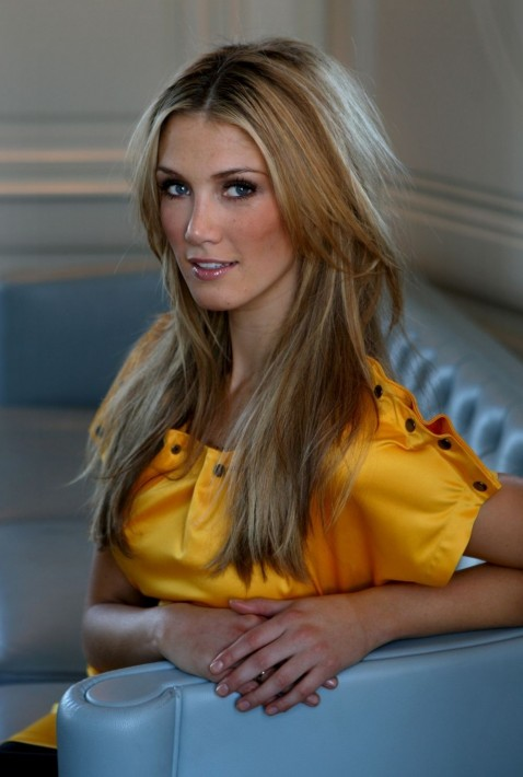 Delta Goodrem Album