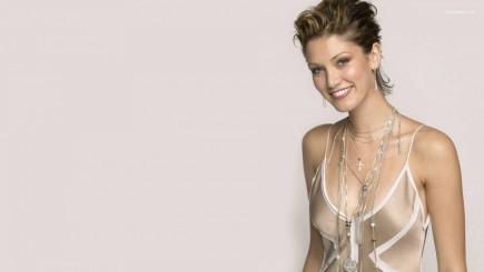 Delta Goodrem Wallpaper