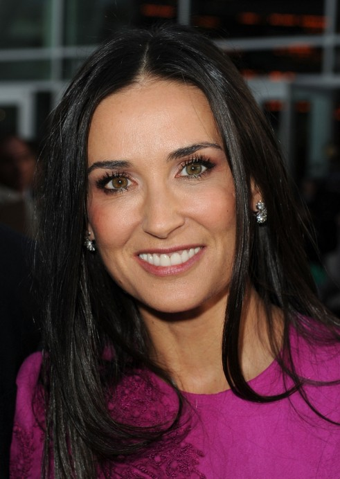 The Demimoore
