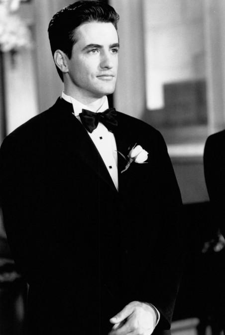 Still Of Dermot Mulroney In My Best Friends Wedding Large Picture Friends