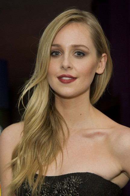 Diana Vickers At The Duck House Afterparty