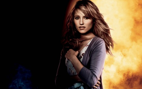 Dianna Agron In Am Number Four Movies