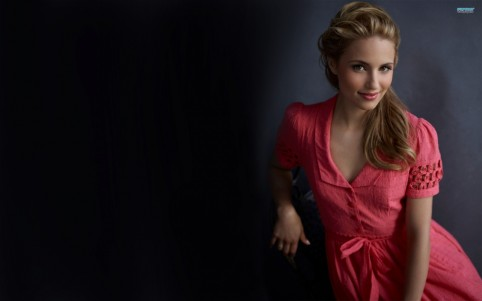 Dianna Agron Movies