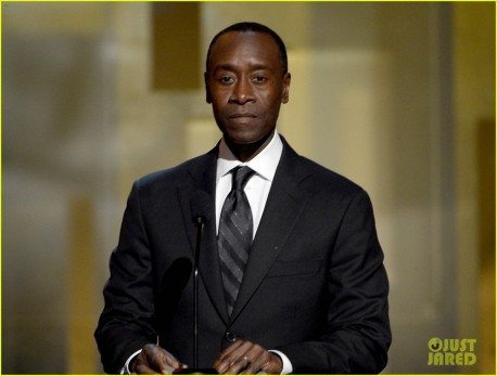 Formal Pictures Of Don Cheadle