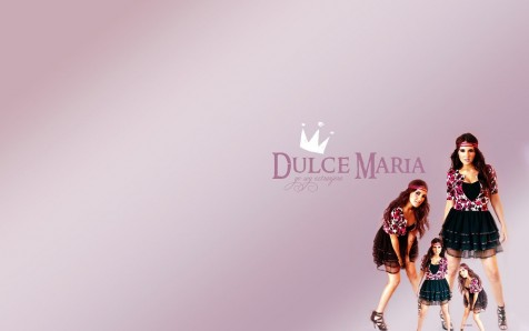 Dulce Maria Wallpaper Dulce Maria Espinosa Wallpaper