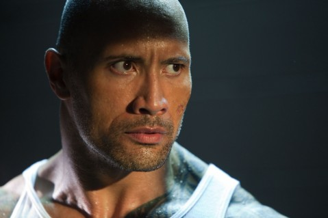 Faster Movie Image Dwayne Johnson