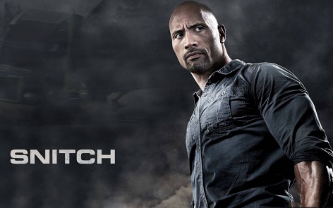 Snitch Dwayne Johnson Movie