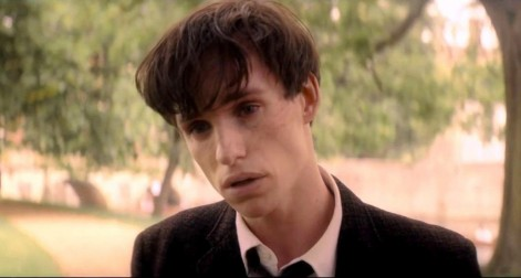 Eddie Redmayne In The Theory Of Everything Movie Movies