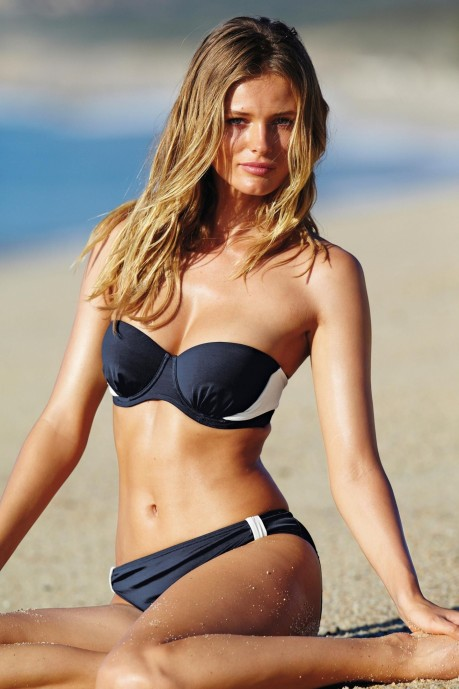 Edita Vilkeviciute Next Swimwear Collection