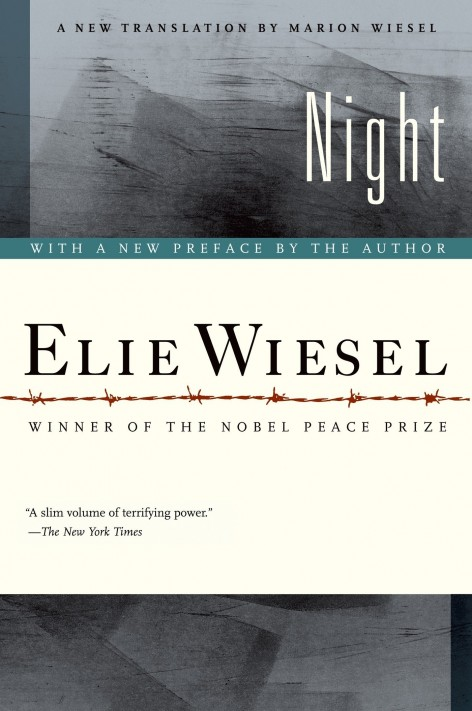 the story of elie and his family in elie wiesels autobiography night Childhood elie wiesel was born in sighet, romania, on september 30, 1928 he was the third of four children and the only son of shlomo and sarah wiesel.