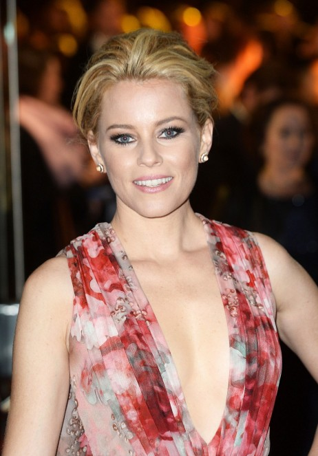Elizabeth Banks Fashion