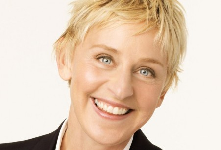 Ellen Degeneres Hated By Some Admired By Many