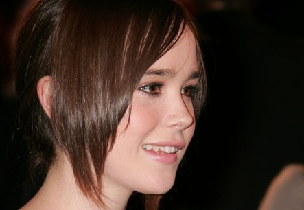 Ellen Page Photos Wallpaper