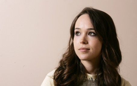 Ellen Page Wallpaper Hd
