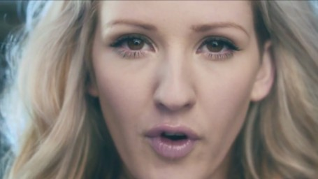 Starry Eyed Official Video Ellie Goulding