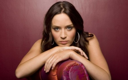 Emily Bblunt Bnew Bhot Bhd Bwallpaper Hot