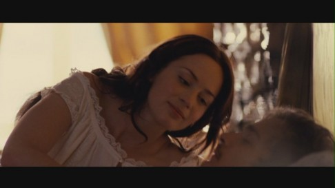Emily Blunt In The Young Victoria Emily Blunt Films