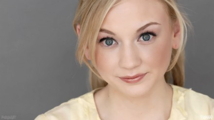 Emily Kinney Hot Eyes Lips Bet Ump
