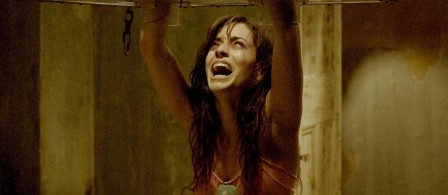 Still Of Emmanuelle Vaugier In Saw Ii Saw