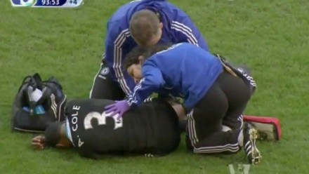 Eva Carneiro Shared Picture France