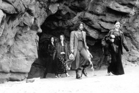 Still Of Fairuza Balk Neve Campbell Robin Tunney And Rachel True In The Craft Large Picture
