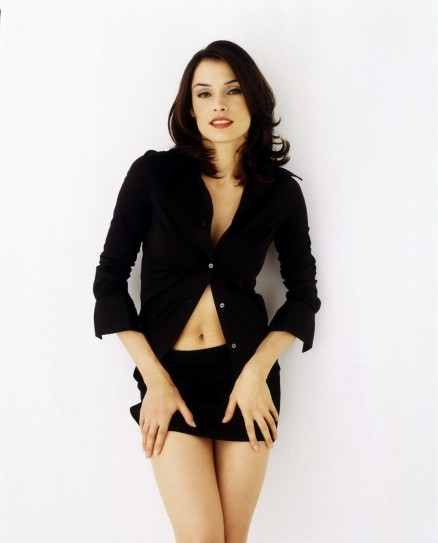 Famke Janssen Pic James Bond