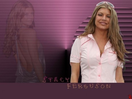 Fergie Fergie Wallpaper