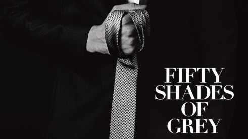 Fifty Shades Of Grey Charakterplakat Christian Grey Poster