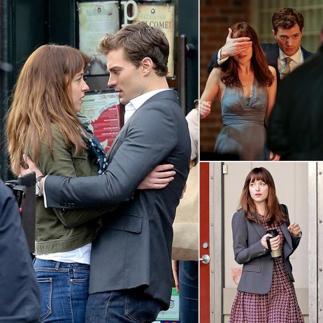 Fifty Shades Of Grey Wallpaper
