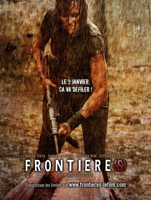 Frontiers Movie