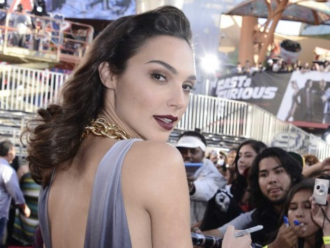 Everything You Want To Know About Gal Gadot The Actress Playing Wonder Woman Wonder Woman