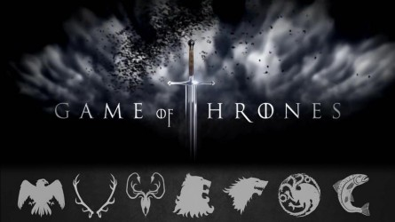 Game Of Thrones Wallpaper Season