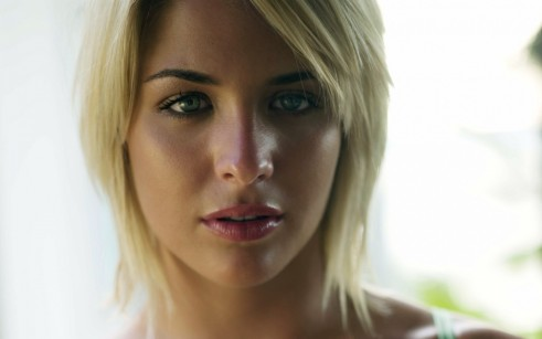 Gemma Atkinson May