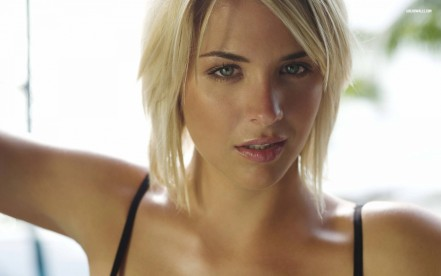 Gemma Atkinson Sexy Wallpaper