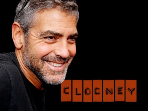 Actor Pictures George Clooney Wallpapers George Clooney Wallpaper Wallpaper