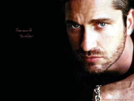 Gerard Butler My Mom Wallpaper