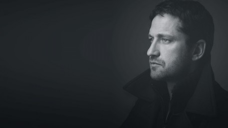 Thoughtful Gerard Butler Hot