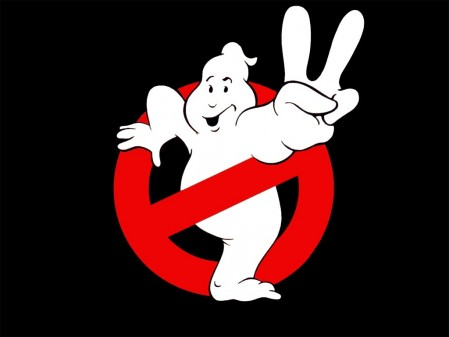 Ghostbusters Shared Picture Us