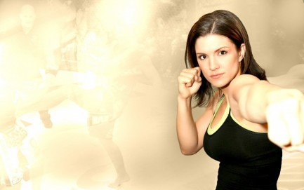 Gina Carano Wallpapers Wallpaper