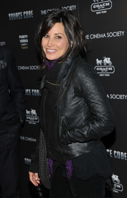 Gina Gershon At Event Of Source Code Large Picture
