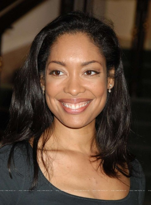 Gina Torres People In Tv Photo Hot